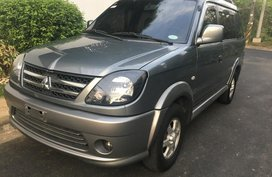 Good as new Mitsubishi Adventure GLS 2016 for sale