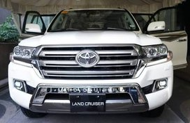 Brand new Toyota Land Cruiser 2018 for sale