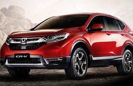 Brand new Honda CRV 2018 for sale