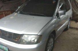 FOR SALE Mitsubishi Rvr 2004 ym