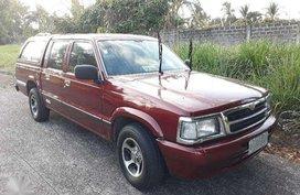 FOR SALE Mazda B2500 97 model