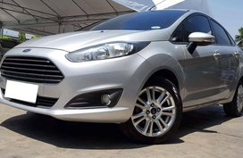 Well-kept Ford Fiesta 1.5 Automatic  2014 for sale