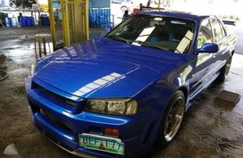 Skyline R34 Philippines >> Nissan Skyline For Sale In Metro Manila Skyline Best Prices For