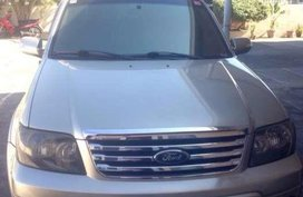 Ford Escape XLS 2007 AT for sale