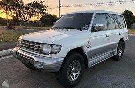 Mitsubishi Pajero SUV 2000 FOR SALE