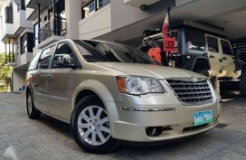 2011 Chrysler Town and Country FOR SALE