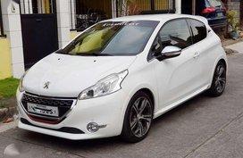 Peugeot 208 Gti 2016 for sale