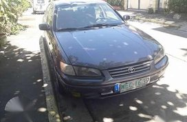 Toyota Camry 98 model FOR SALE