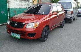 Suzuki Ato k10 2012 FOR SALE