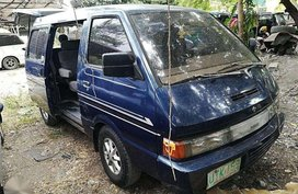Nissan Vanette 1997 model FOR SALE