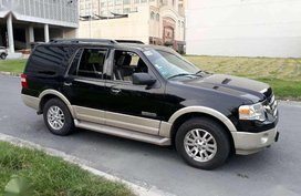 2008 Ford Expedition 4x4 Eddie Bauer for sale