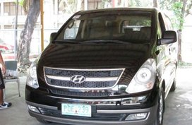 2011 Hyundai Grand Starex VGT for sale