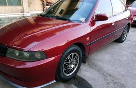 Mitsubishi Lancer 2001 for sale