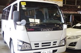 2015 Isuzu Ivan for sale