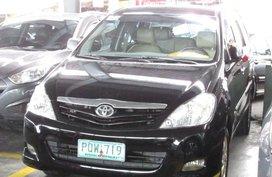 2011 Toyota Innova G for sale