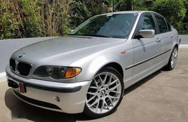 BMW price from ₱244,800 to ₱299,200 for sale in Metro Manila