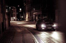 9 safety tips for driving at night in the Philippines