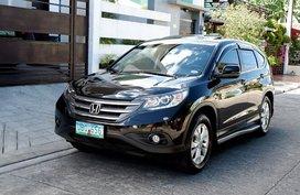 2012 Honda CR-V 4WD for sale