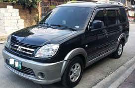 Good as new Mitsubishi Adventure 2012 for sale