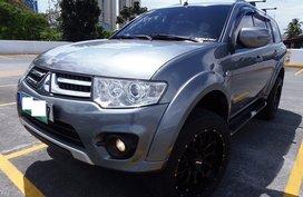 Loaded Mitsubishi Montero Sport V AT 2014 for sale