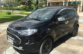Ford Ecosport TREND 2015 Year for sale