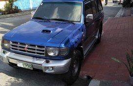 Mitsubishi Pajero 1999 for sale