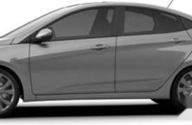 Hyundai Accent Gl 2018 for sale