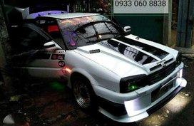 Toyota Sportscar Sprinter 97 FOR SALE