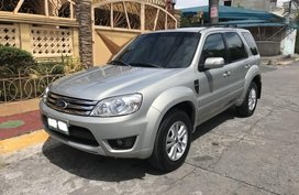 2009 Ford Escape XLT 2.3 Automatic 4x4 GAS for sale