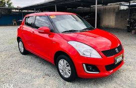 2016 Suzuki Swift 1.2L Hatchback MT for sale
