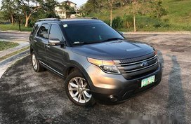 Ford Explorer 2012 LIMITED A/T for sale