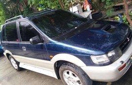 Mitsubishi Rvr sport 4x4 matic FOR SALE