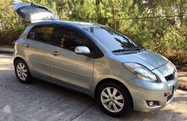 2010 Toyota Yaris 1.5G for sale