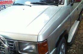 Isuzu Hi Lander 1998 for sale
