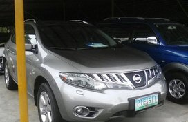 Nissan Murano 2011 A/T for sale