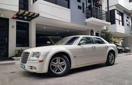 2006 Chrysler 300C v6 32tkms for sale