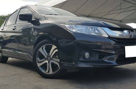 2014 Honda City 1.5 VX AT  for sale