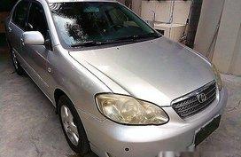 Toyota Corolla Altis 2004 for sale