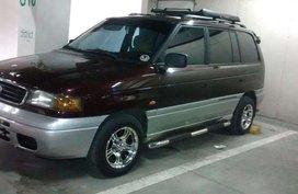 Mazda MPV Diesel 1998 Very Fresh For Sale