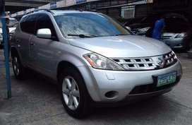 2008 Nissan Murano 35 V6 for sale