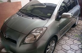 2013 Toyota Yaris 1.5G AT Grey HB For Sale