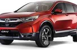 Honda Cr-V V 2018 for sale