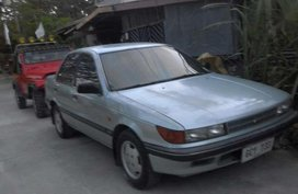 Mitsubishi Lancer Top of the Line For Sale