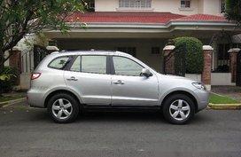 Hyundai Santa Fe 2006 for sale