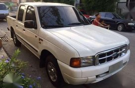 2002 Ford Ranger 4x2 Pickup Diesel Manual For Sale