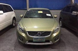 Volvo C30 2010 for sale