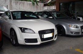 Audi TT 2010 S-LINE A/T for sale
