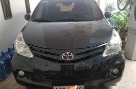 Toyota Avanza 2014 1.3 for sale