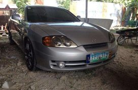 2004 Hyundai Coupe for sale