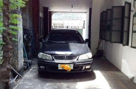 2003 Nissan Exalta for sale